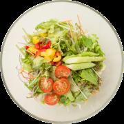 8種野菜のゴッチーズグリーンサラダ